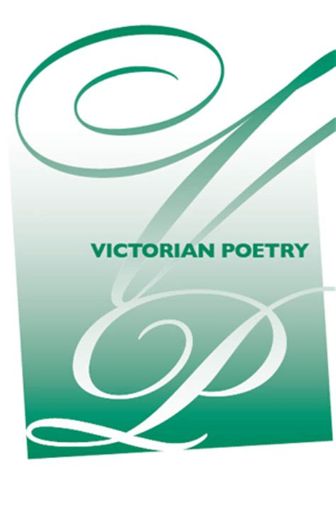 Victorian poetry research paper